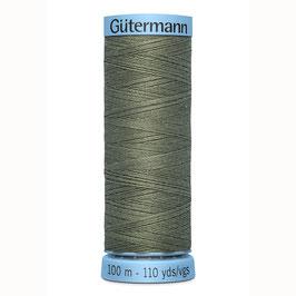 Gütermann zijde garen 100 meter kleur nr: 824