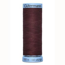 Gütermann zijde garen 100 meter kleur nr: 370