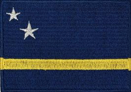 Vlag applicatie van Curacao