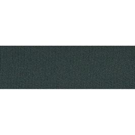 Keperband polyester 30 mm donker grijs