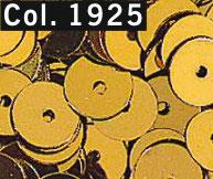 Pailletten 6mm Col.1925