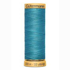 Katoen garen van Gütermann  kleur nr: 7235