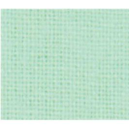 Uni kleur stof mint