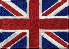 Vlag applicatie van Groot Brittannië