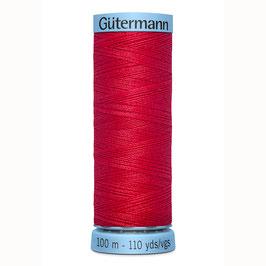 Gütermann zijde garen 100 meter kleur nr: 156