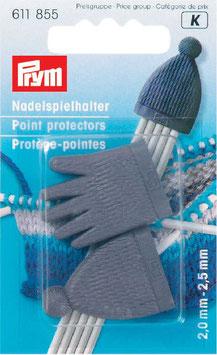 Punten beschermers meerdere naalden dun