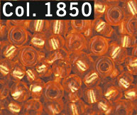 Rocailles kralen Col.1850