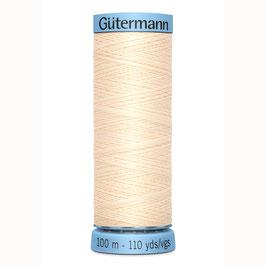 Gütermann zijde garen 100 meter kleur nr: 414