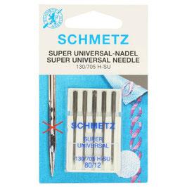 Super universele naalden van Schmetz 80/12