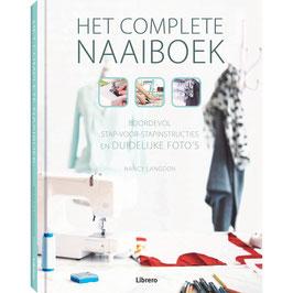 Boek Het complete naaiboek