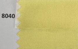 Cupro voering geel