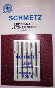 Schmetz Leder 130/705 H LL 100-14