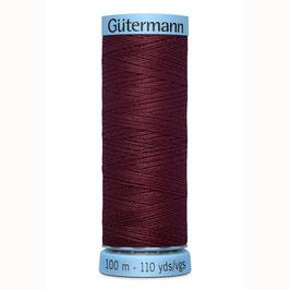 Gütermann zijde garen 100 meter kleur nr: 369