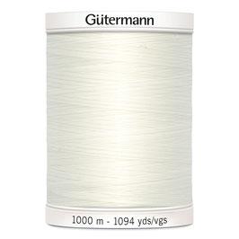 1000 meter Gütermann allesnaaigaren Col. 111