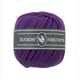 Durable Macramé Col. 271 violet