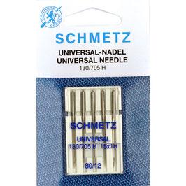 Schmetz universeel 130/705 H 15X1H 80-12