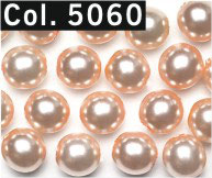 Renaissance kralen 4mm Col 5060
