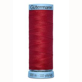 Gütermann zijde garen 100 meter kleur nr: 046