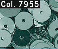 Pailletten 6mm Col.7955