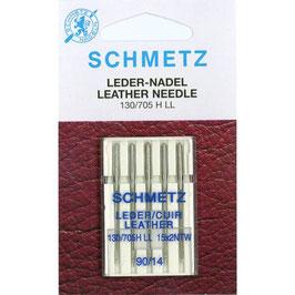 Schmetz Leder 130/705 H LL 90-14