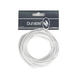 Durable waxkoord 1 mm