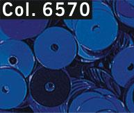 Pailletten 6mm Col.6570