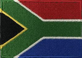 Vlag applicatie van Zuid Africa