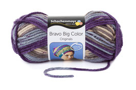 Bravo Big Color Col: 107