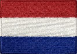 Nederlandse vlag applicatie gemiddeld