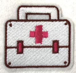 Dokters koffer applicatie