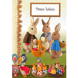 Boek Pasen haken