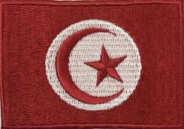 Vlag applicatie van Tunesië