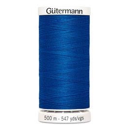 500 meter allesnaaigaren kleur: 322