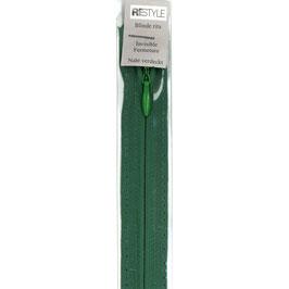 Gras groene blinde rits van Restyle