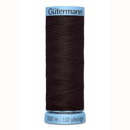 Gütermann zijde garen 100 meter kleur nr: 697