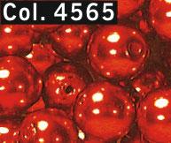 Renaissance kralen 6mm Col 4565