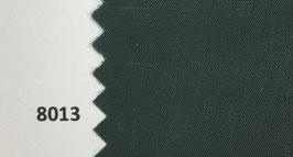 Cupro voering dennen groen