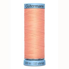 Gütermann zijde garen 100 meter kleur nr: 586