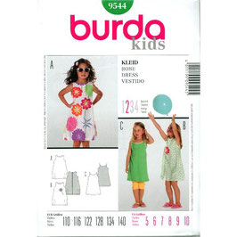 Burda patroon nr: 9544