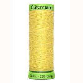 Gütermann extra fijn garen kleur nr: 580
