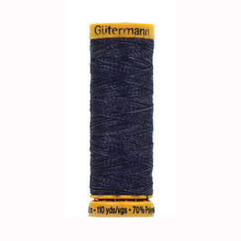 Jeans garen kleur nr: 4888