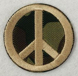 Peace leger logo applicatie