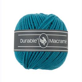 Durable Macramé Col. 371 turqouise