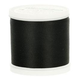 Madeira Rayon no.40 col.1000 zwart