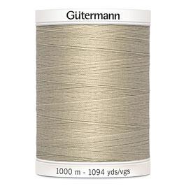 1000 meter Gütermann allesnaaigaren Col. 722