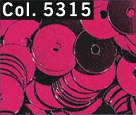 Pailletten 6mm Col.5315