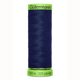 Gütermann extra fijn garen kleur nr: 011