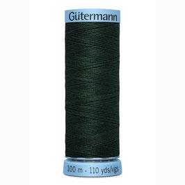 Gütermann zijde garen 100 meter kleur nr: 472