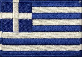 Vlag applicatie van Griekenland