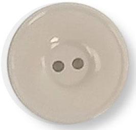 Basis knoop glans 009 wit